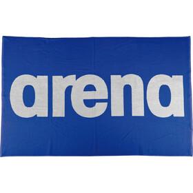 arena Handy Towel royal-white